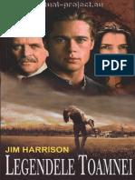Jim Harrison - Legendele Toamnei #1.0~5