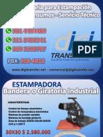Catalogo Digitransfer Actualizado