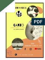 CURSO PRÁTICO DE HARMONIA I ENSINO MUSICAL MP