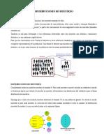 distribuciones muestrales resumen