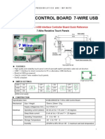 Datasheet Controladora Fujitsu N16B-0558-B740