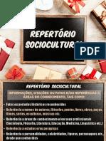 12. Encontro XII - repertório sociocultural (análise)_organized