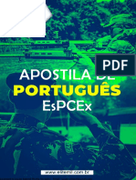 PORTUGUÊS_EsPCEx