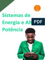 Sistemas de energia de alta potência
