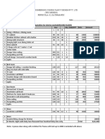 Kalanki Interior Estimation