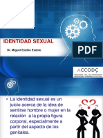 8. IDENTIDAD SEXUAL