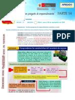 SEMANA  23  - EPT  4º   parte  14   -  10 - 09 - 2020