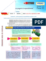 SEMANA  22  - EPT  4º   parte  13   -  03 - 09 - 2020