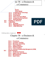 3.2  e-Business & e-Commerce   CH_38