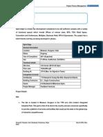 201009022+Project Finance+Budgeting