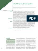 Lactancia Artificial Tecnica Indicaciones Formulas Especiales