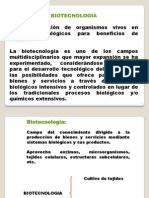 Biotecnologia UAAAN