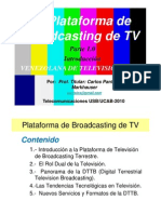 0) Introd curso TVDigital