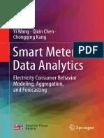 Smart Meter Data Analysis