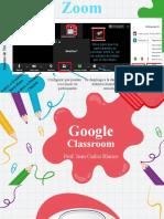 Classroom - Taller