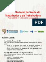 Política-Nacional-de-Saúde-do-Trabalhador-e-da-Trabalhadora-Raquel-Dantas