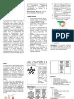 folleto  INTEGRAL DE RESIDUOS SÓLIDOS