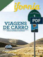 Califórnia - Viagens de Carro