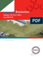 Br Brandschutz Stahlbau