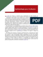 Cap 17 - Leon Gordis_ - Avaliação de programas e serviços de saude pp 462-490