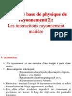 cours et exemples de concours\cours ispits\Notion de base de physique de rayonnement(2)