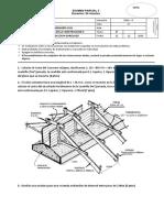 PARCIAL 3 CONSTRUCCION II - 2020-2   M -M