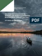 Artigo - Desenvolvimento Sustentável Amanã