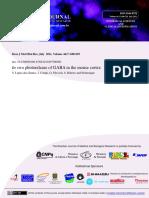 Artigo - In Vivo Photorelease of GABA in the Mouse Cortex