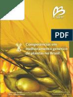 Artigo - Melhoramento Genético de Plantas