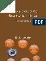 Cioccolato Rizzo
