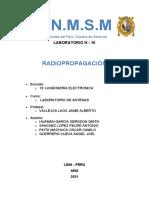 Informe Antenas 10.1