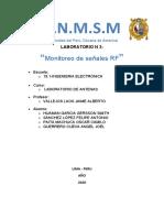 Informe Antenas 3_2