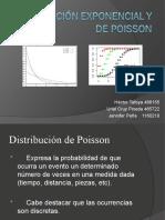 Exponencial Poisson Grupo1
