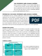 Administrador_papéis processos e resultados