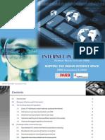 Internet in India Report_IAMAI2007