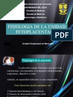 Fisiologia de la UFP