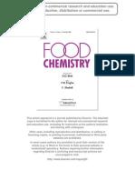 Vijaykumar etal 2009 Food Chemistry