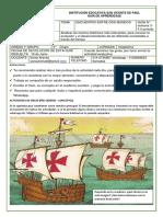 GUIA SOCIALES CICLO III GRADO 4° SONIA (1)