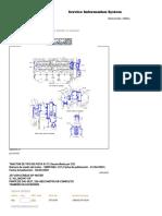 D11T TRACTOR DE TIPO DE PISTA GEB00001-UP (MÁQUINA) ALIMENTADO POR Motor C32 (SEBP4966 - 118) - Sistemas y componentes