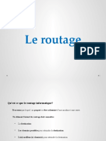 4-routage