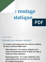 5-routage statique