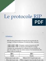 7-le protocole RIP