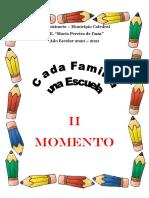 GUÍA ESCOLAR Nro 3 DE 2do GRADO  LAPSO II 2020-2021 (1)