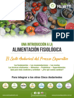 Alimentacion Fisiologica