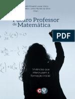 O Futuro Professor de Matemática