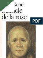 18986840-Jean-Genet-Le-Miracle-de-La-Rose-1946-Scans