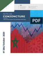 Note de conjoncture finance 2020