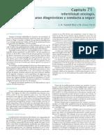Infertilidad Etiologia Pautas Diagnosticas y Conducta a Seguir