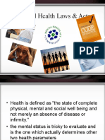 mental law and act