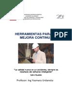 Herramientas Para El Control de Calidad Total 2014'1